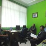 Pelatihan administrasi