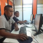 Pelatihan windows server 2012