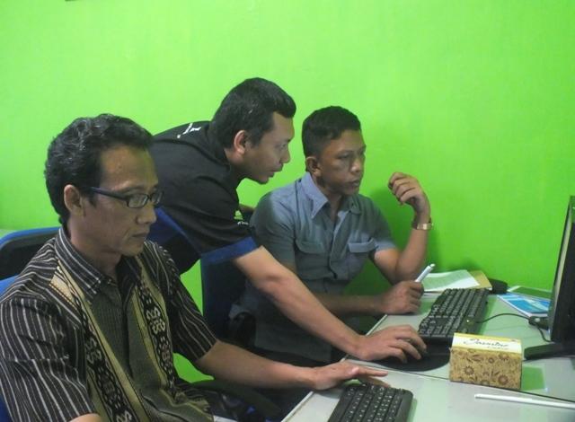 Pelatihan e-commerce