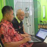 administrator jaringan lan