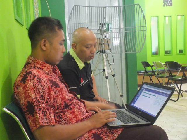 administrator jaringan komputer lan