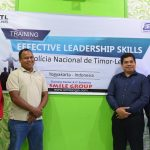 PNTL - Training of Effective Leadership Skills