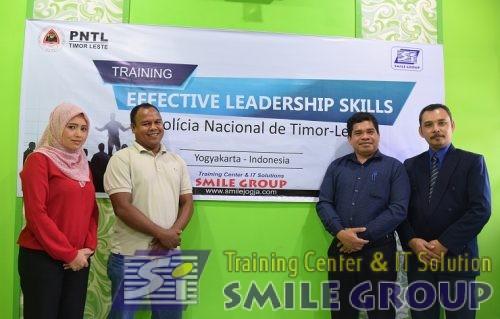 PNTL - Training of Effective Leadership Skills