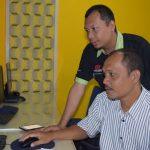 Dinas Pertanian, Tanaman Pangan dan Hortikultura Prov. Kalbar – Pelatihan Administrasi Perkantoran dan SEM/AMOS