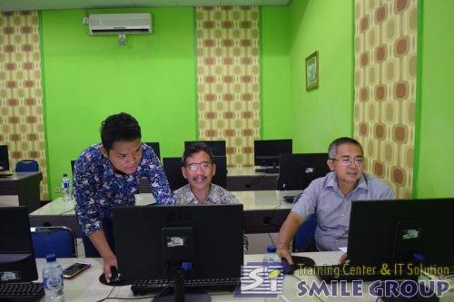 Politeknik Negeri Bali – Pelatihan Media Komunikasi Dengan Desain Grafis