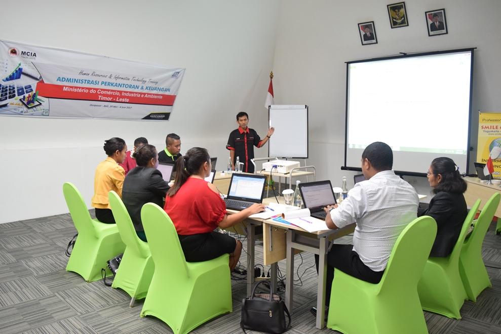 mcia TL administrasi perkantoran dan keuangan