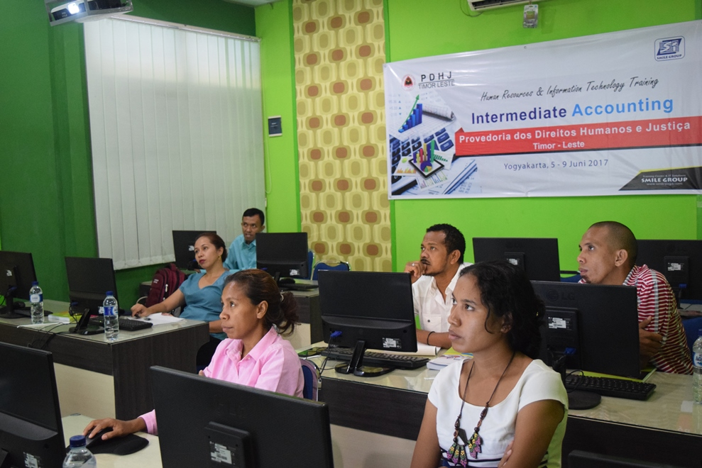 pdhj timor leste - intermediate accounting