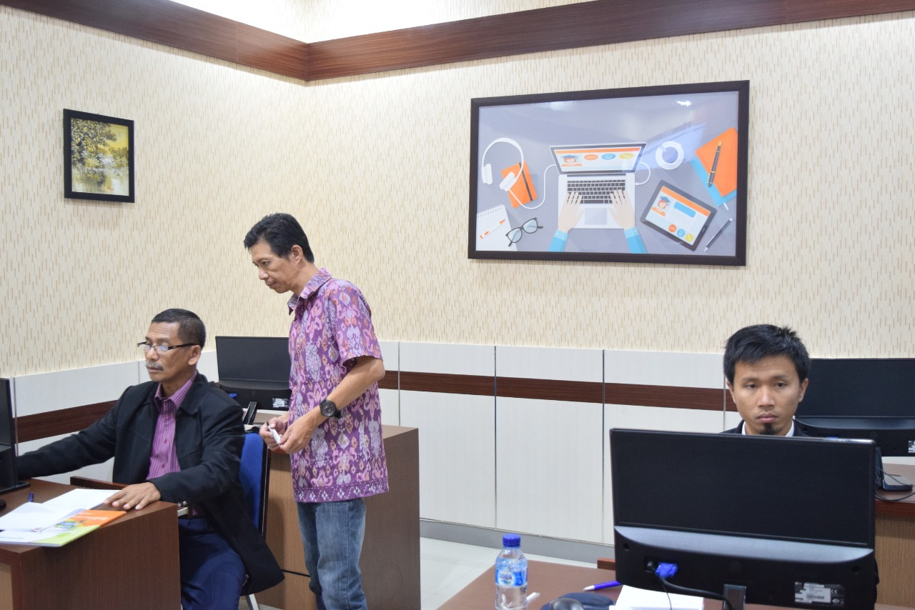Universitas Negeri Malang - Pelatihan php mysql
