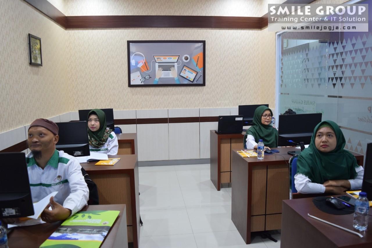 pelatihan e-filing bbppbpth
